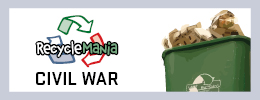 Learn more about RecycleMania